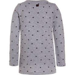 Retour Jeans WUBBO Bluzka z długim rękawem grey melange. Białe bluzki dziewczęce bawełniane marki Retour Jeans. W wyprzedaży za 126,75 zł.