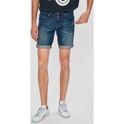 Bermudy męskie: Tommy Jeans - Szorty Scanton