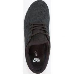 Nike SB STEFAN JANOSKI MAX Tenisówki i Trampki black/white. Czarne tenisówki damskie Nike SB, z materiału. W wyprzedaży za 399,20 zł.