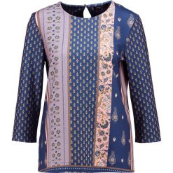 Bluzki asymetryczne: Cortefiel ESTAMPADO Bluzka z długim rękawem multicoloured