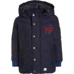 S.Oliver RED LABEL Kurtka zimowa dark blue. Niebieskie kurtki dziewczęce zimowe marki s.Oliver RED LABEL, z bawełny. W wyprzedaży za 199,20 zł.