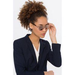 Okulary przeciwsłoneczne damskie: Michael Kors Okulary przeciwsłoneczne pink