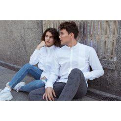 Koszula biała męska. Białe koszule męskie marki Pakamera. Za 239,00 zł.