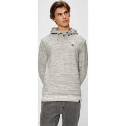 Scotch & Soda - Bluza. Szare bluzy męskie rozpinane marki TARMAK, m, z bawełny, z kapturem. W wyprzedaży za 339,90 zł.
