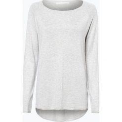 ONLY - Sweter damski – Mila Lacy, szary. Szare swetry klasyczne damskie ONLY, l, z dzianiny. Za 119,95 zł.