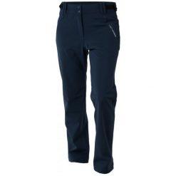 Spodnie sportowe damskie: Northfinder Damskie Spodnie Nola, Ciemnoniebieski L