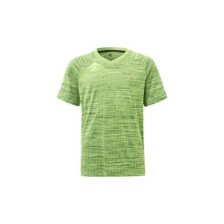 Odzież dziecięca: T-shirty z krótkim rękawem Dziecko  adidas  Koszulka Messi