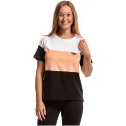 Nugget T-Shirt Damski Mercy T-Shirt M Wielo Barwny. Brązowe t-shirty damskie Nugget, m. Za 75,00 zł.