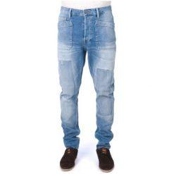 Pepe Jeans Jeansy Męskie Braxton 36/34 Niebieski. Niebieskie jeansy męskie marki Pepe Jeans. W wyprzedaży za 289,00 zł.