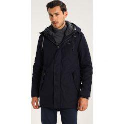 Płaszcze przejściowe męskie: Ragwear MR SMITH Płaszcz zimowy navy