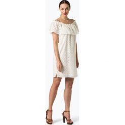 Sukienki: Part Two – Sukienka damska – Lillen, beżowy