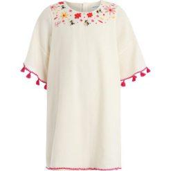 Sukienki dziewczęce: Sonia Rykiel ADAMA Sukienka koszulowa vanilla