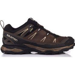 Buty trekkingowe męskie: Salomon Buty męskie X Ultra LTR GTX Absolute Brown-X/Black/Navajo r. 42 2/3 (366996)