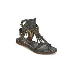 Sandały Airstep / A.S.98  RAMOS. Czarne sandały damskie Airstep / A.S.98. Za 639,00 zł.