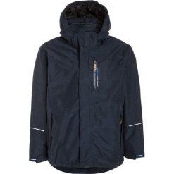 Killtec EGOR CASUAL 3IN1 Kurtka zimowa dunkelnavy. Niebieskie kurtki chłopięce sportowe KILLTEC, na zimę, z materiału. W wyprzedaży za 239,50 zł.