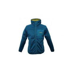 Kurtki trekkingowe męskie: BERG OUTDOOR Kurtka DOLOMITI JACKET niebieska r. XXL (P-10-HK4210600AW14-302-XXL)