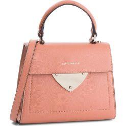 Torebka COCCINELLE - C05 B14 E1 C05 55 77 01 Argile P01. Brązowe torebki klasyczne damskie marki Coccinelle, ze skóry. W wyprzedaży za 769,00 zł.