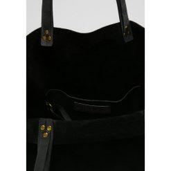 Jerome Dreyfuss GILLES Torba na zakupy noir. Czarne torebki klasyczne damskie Jerome Dreyfuss. W wyprzedaży za 704,50 zł.