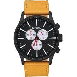 Zegarki męskie: Zegarek męski Nixon Sentry Chrono A4052448