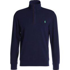 Bejsbolówki męskie: Polo Ralph Lauren Golf FINE GAUGE TERRY Bluza french navy