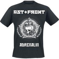 T-shirty męskie: Ost+Front Adrenalin T-Shirt standard