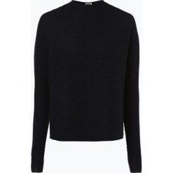 Drykorn - Sweter damski – Milty, niebieski. Niebieskie swetry klasyczne damskie DRYKORN, s, z dzianiny. Za 659,95 zł.