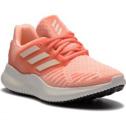 Buty adidas - Alphabounce R.2 W CG5597  Cleora/Clowhi/Chacor. Brązowe buty do biegania damskie Adidas, z materiału, adidas alphabounce. Za 329,00 zł.