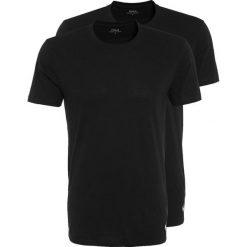 Podkoszulki męskie: Polo Ralph Lauren 2 PACK Podkoszulki polo black
