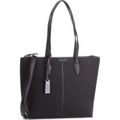 Torebka GABOR - 7971-60 Czarny. Czarne torebki klasyczne damskie marki Gabor, ze skóry ekologicznej. W wyprzedaży za 209,00 zł.