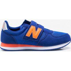 Buty sportowe chłopięce: New Balance – Buty dziecięce KV220BOY