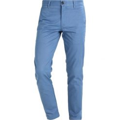 Chinosy męskie: DOCKERS Chinosy sunset blue
