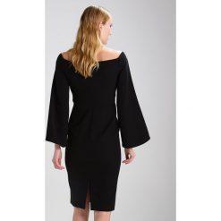 Sukienki hiszpanki: Bardot AVA Sukienka etui black