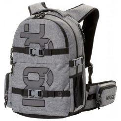 Nugget Plecak Unisex Szary Arbiter 4. Szare plecaki damskie Nugget. Za 235,00 zł.