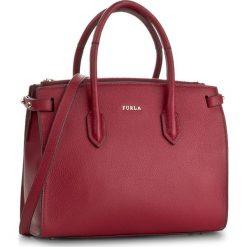 Torebka FURLA - Pin 924571 B BLS1 OAS Ciliegia. Czerwone torebki klasyczne damskie Furla, ze skóry. Za 1440,00 zł.