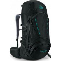 Lowe Alpine Plecak Cholatse Nd 45 Black. Czarne plecaki damskie Lowe Alpine, sportowe. Za 575,00 zł.