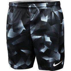 Bermudy męskie: Nike Spodenki męskie M NK Dry SQD Short GX CL KZ czarny r. S (882930)