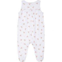 Odzież niemowlęca: Polo Ralph Lauren BEAR BABY SET  Body white/pink/multicolor