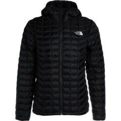 The North Face Kurtka Outdoor black. Czarne kurtki damskie turystyczne marki The North Face, m, z materiału. W wyprzedaży za 594,30 zł.