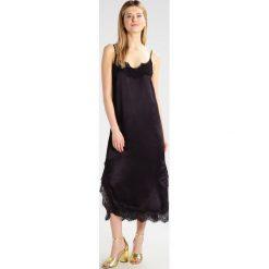 Długie sukienki: Bardot ZOE Długa sukienka black