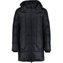 Płaszcze męskie: Calvin Klein Jeans OPRON LONG Płaszcz puchowy black