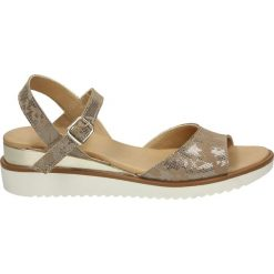 Sandały damskie: Sandały – SGI8531 SO SA