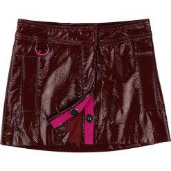 Spódniczki dziewczęce z falbankami: Spódnica w kolorze czerwonym