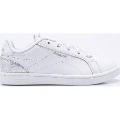Buty sportowe dziewczęce: Reebok – Buty dziecięce Royal Complete Cln