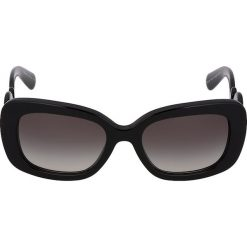 Okulary przeciwsłoneczne damskie aviatory: Prada Okulary przeciwsłoneczne black