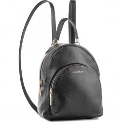 Plecak COCCINELLE - DS5 Alpha E1 DS5 14 01 01 Noir 001. Czarne plecaki damskie Coccinelle, ze skóry, eleganckie. Za 1299,90 zł.