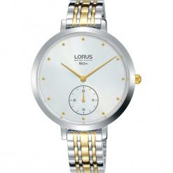 Zegarek Lorus Zegarek Lorus RN433AX9 Damski Fashion Gold. Szare zegarki damskie Lorus. Za 341,99 zł.
