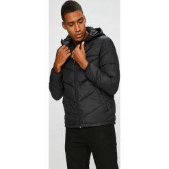 Produkt by Jack & Jones - Kurtka. Czarne kurtki męskie bomber PRODUKT by Jack & Jones, l, z poliesteru. W wyprzedaży za 139,90 zł.