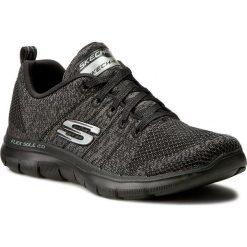 Buty SKECHERS - High Energy 12756/BKCC Black/Charcoal. Niebieskie buty do fitnessu damskie marki Salomon, z gore-texu, na sznurówki, gore-tex. W wyprzedaży za 239,00 zł.