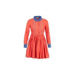 Sukienki: Sukienki krótkie Manoush  POMPOM