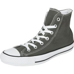 Converse Chuck Taylor All Star Core high Buty sportowe ciemnoszary. Szare buty skate męskie Converse, z gumy, converse all star. Za 244,90 zł.